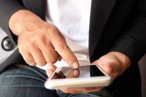 Utilisateur de GMA Box, l'app reliée au bureau numérique : GED et coffre fort électronique