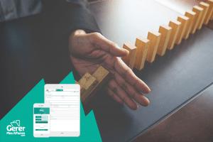 Le bureau numérique, solution de gestion électronique de documents