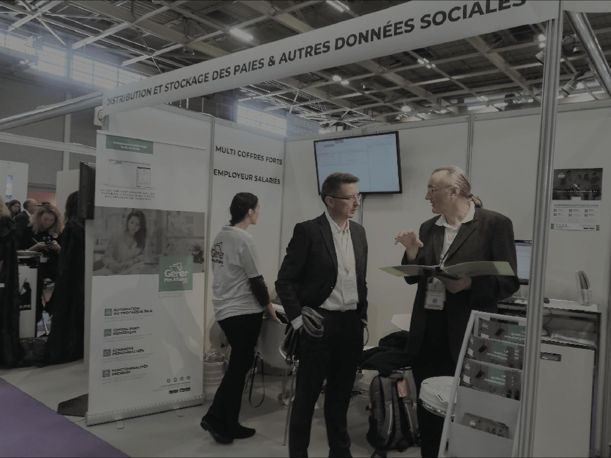 Salon Solutions RH 2018 : Le Bilan